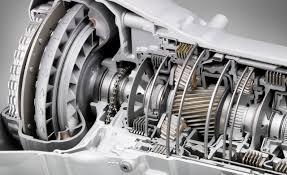 Turbine Engine Mechanic Transmission Repair