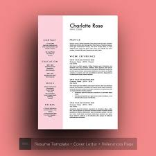 15 best creative resume templates images on pinterest cover