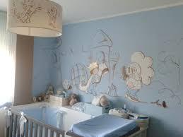 fresque murale chambre bébé fresque murale chambre bebe deco chambre bacbac peinture murale