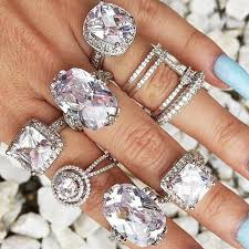 gaudy engagement rings engagement ring buying guide overview the plunge