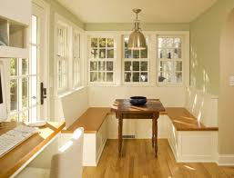 dashing breakfast nook ideas on making your own breakfast nook