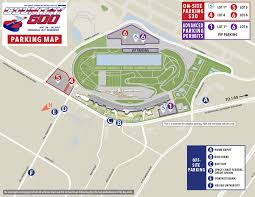Festival Map Country 500 Camping