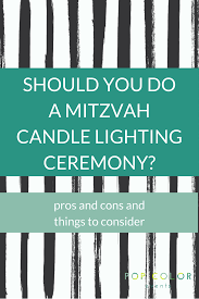 candle lighting archives pop color events