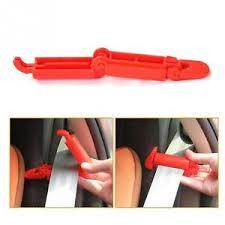clip ceinture siege auto pince clip ceinture de sécurité stop ceinture enfant siège auto ebay