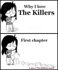 Memes Espaã Ol - why i love the killers the killers brandon funnies pinterest
