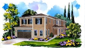 serena at vila borba new homes in chino hills ca 91709