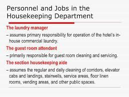 housekeeping duties hirescore co what does a housekeeping