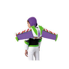 buzz lightyear costume spirit halloween disney pixar toy story kids buzz lightyear costume jet pack