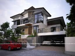 Download Modern Zen House Designs And Floor Plans Philippines