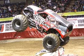 monster truck show times monster jam hollywood on the potomac