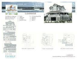 Tidewater House Plans 100 Coastal Cottage Floor Plans 101 Best Beach House Style