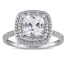 square cut halo engagement rings halo engagement rings shop the best deals for nov 2017