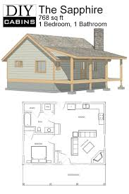 small cabin floorplans small cabin layouts tiny house plans a cabins the sapphire cabin