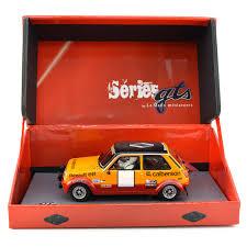renault 5 le mans miniatures renault 5 alpine gr2 no 12 gts132003 12m