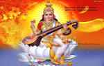 Wallpapers Backgrounds - Full Size More durga wallpaper hindu saraswati mata sitted