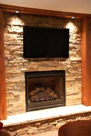 mounting a tv above a gas fireplace we often get the question is it safe to mounting a tv above a gas fireplace