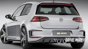 volkswagen golf truck volkswagen golf r mk8 to have 350 hp and a bunch of tech report