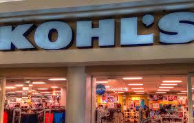 Kohls Floor Ls Will Kohl S Harness S Foot Traffic