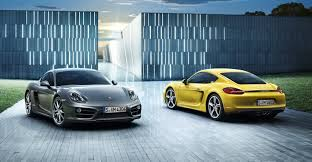 porsche indonesia porsche indonesia rilis the new cayman 2013 kanalsatu com