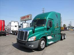 automatic volvo semi truck for sale used freightliner trucks for sale arrow truck sales