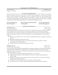 resume executive summary example summary for resume sales summary resume example resume cv cover samples sales resumes free resume templates summary for example