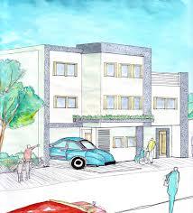 3 storey commercial building floor plan architectureexposed com project 3 storey commercial building