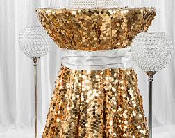 sequin tablecloth rental sequin tablecloth etsy