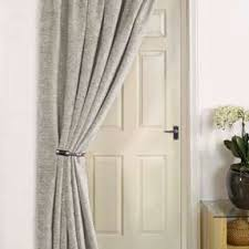 Curtain Door Ready Made Door Curtains Available Harry Corry