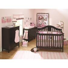 Delta Nursery Furniture Sets by Amazon Com Summer Infant Tutu Cute Nursery 9 Piece Bedding Set