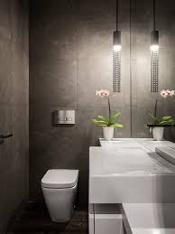modern powder room sinks powder bath design white contemporary powder room sinks also