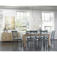 Dining Room Table Pads Reviews Castle Pines Dining Table U0026 Reviews Allmodern
