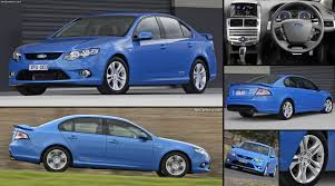 ford fg falcon xr6 2008 pictures information u0026 specs
