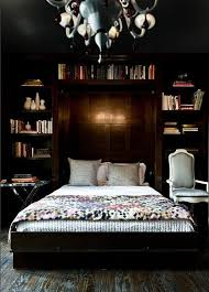 dark bedroom moody cool a gallery of dark bedrooms apartment therapy