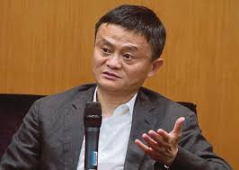 alibaba hong kong alibaba founder says to consider hong kong listing scmp new
