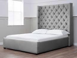 Big Headboard Beds Large Headboard Beds Clandestin Info
