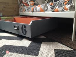 Under Bed Storage Ideas Smart Ideas Under Bed Storage Drawers On Wheels U2014 Interior