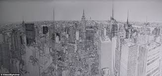 patrick vale brings new york city to life in hand drawn u0027colossus