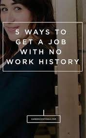 Resume Job History How Far Back by 737 Best On The Job Images On Pinterest Career Advice Personal