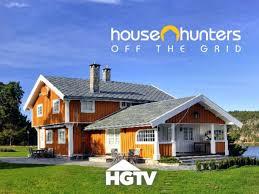 amazon com house hunters off the grid season 1 amazon digital