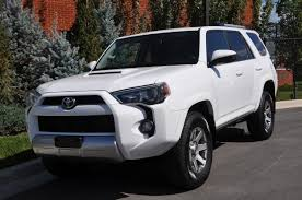 2014 toyota 4runner trail edition for sale for sale 2014 4runner trail edition premium white