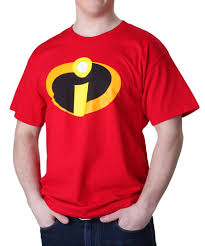 incredibles costume costume incredibles t shirt