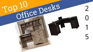 10 best computer desks 2015 youtube