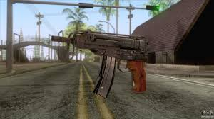 weapons for gta san andreas with automatic installation download