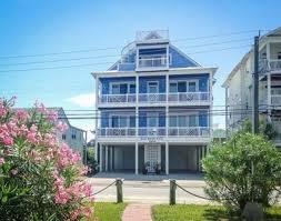 7br house vacation rental in carolina beach north carolina