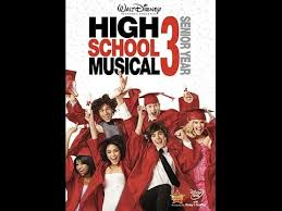 high school high dvd opening to high school musical 3 senior year 2009 dvd