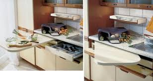 space saving kitchen ideas small kitchens and space saving ideas to create ergonomic modern