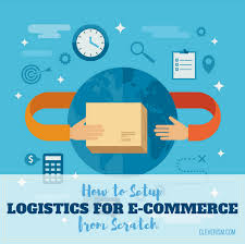 Webinar E Commerce Logistics Oct E Commerce Logistics The Evolution 100 Images 38 Best