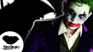 Halloween Costume The Joker by Joker Costume 5 Costume How To Youtube