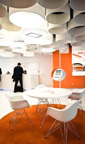 new interior standard for ing bank outlets medusa industry