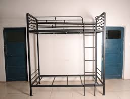 Three Level Bunk Bed 2015 Bed Design Furniture New Fashion Modern 3 Level Metal Bed